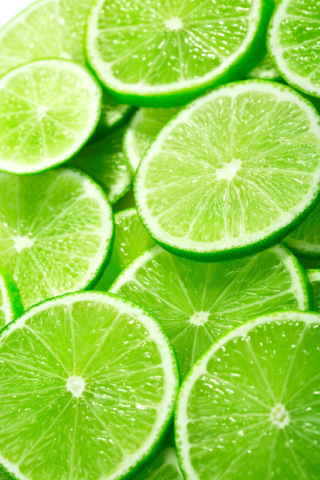 Zdjęcie limonki