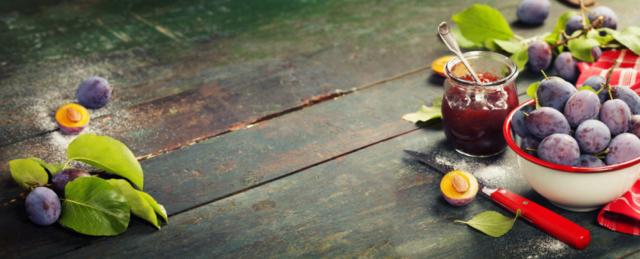 Zdjęcia owoce