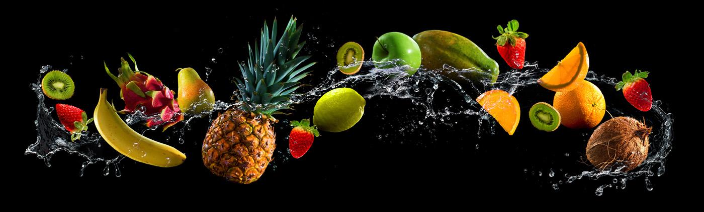Zdjęcie owoce