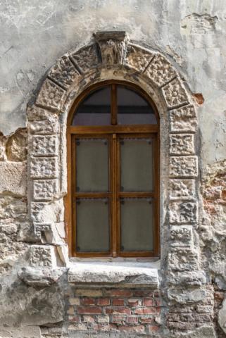 Zdjęcie okno