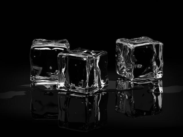 Zdjęcie lód