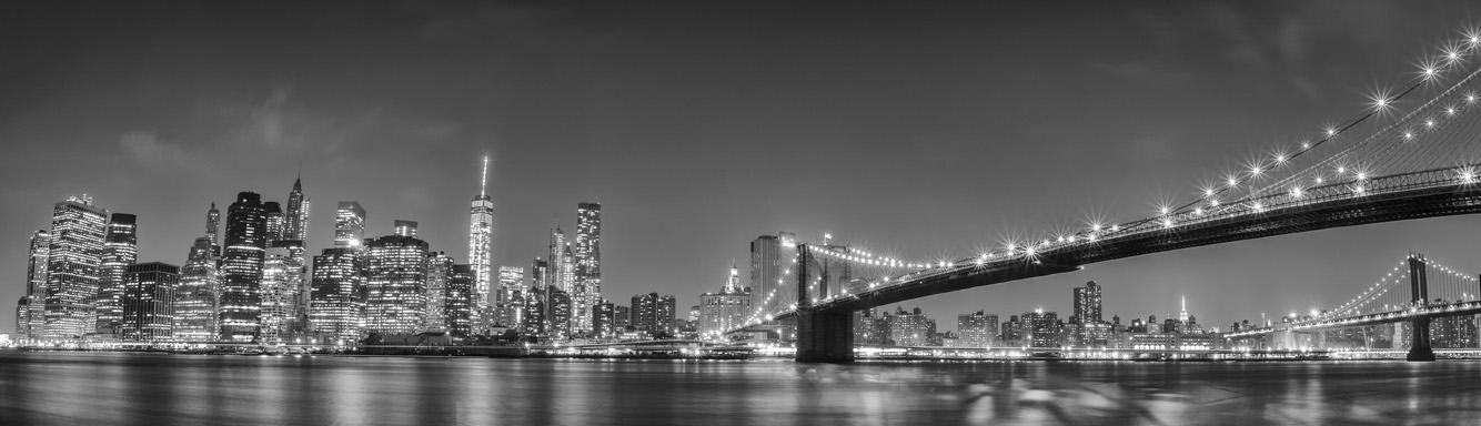 Zdjęcie miasto most