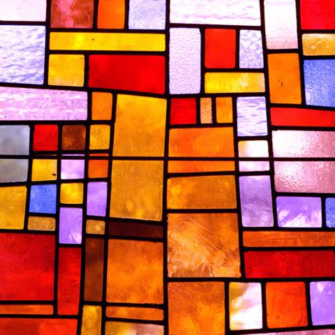 Zdjęcie mozaika