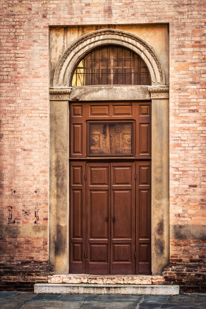 Zdjęcie drzwi
