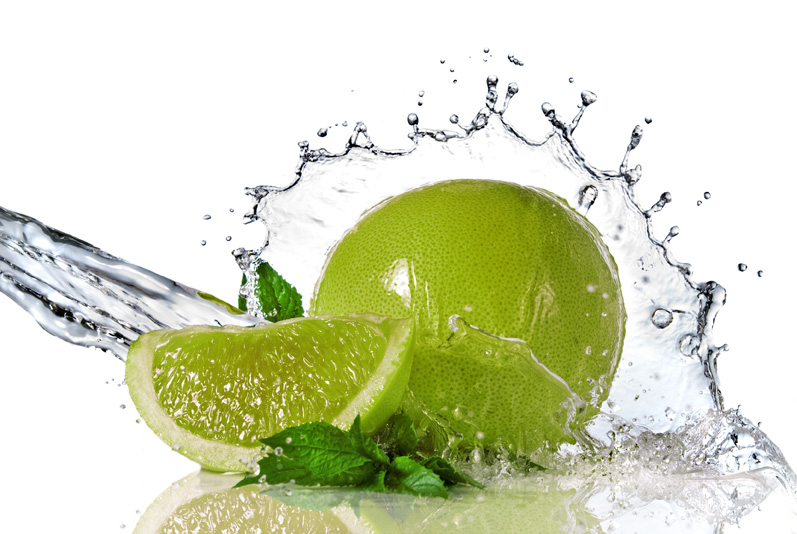 Zdjęcie limonka