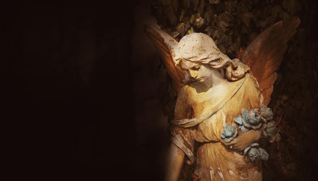 Zdjęcie anioł