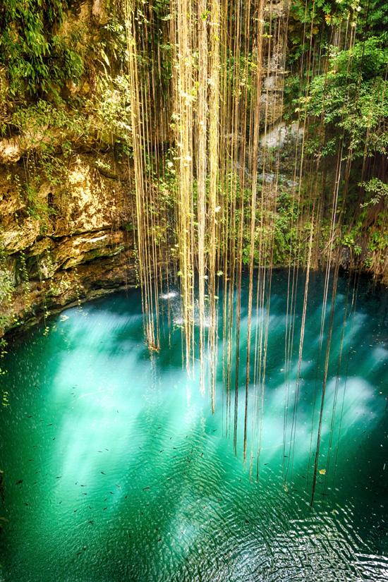 Zdjęcie woda