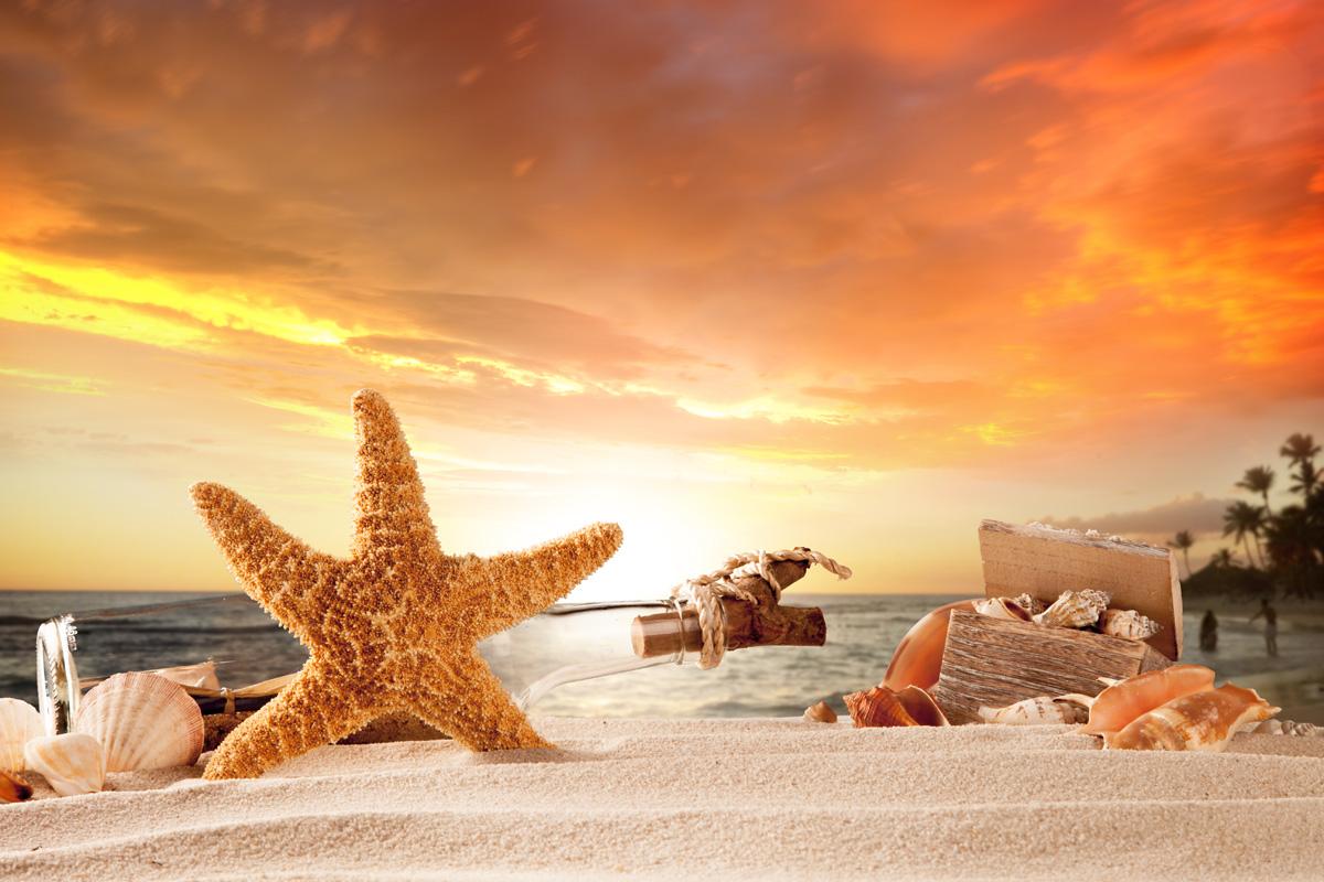 Zdjęcie plaża