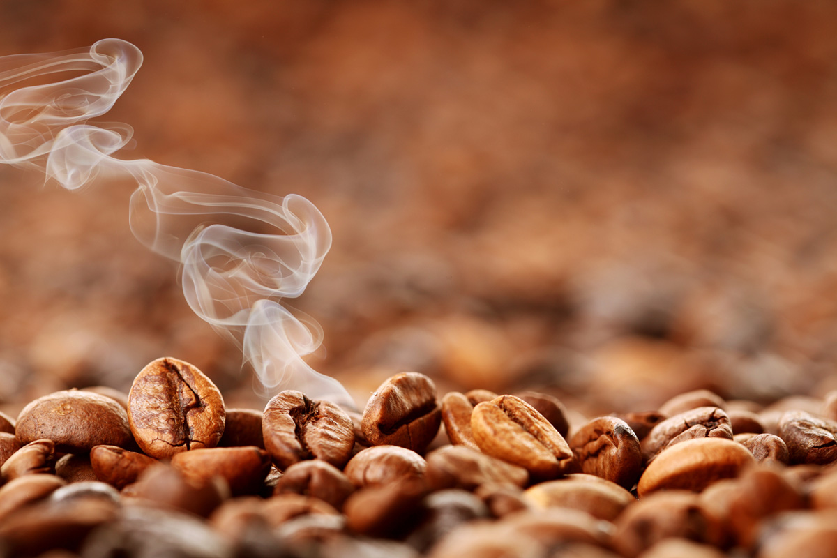 Zdjęcie kawa
